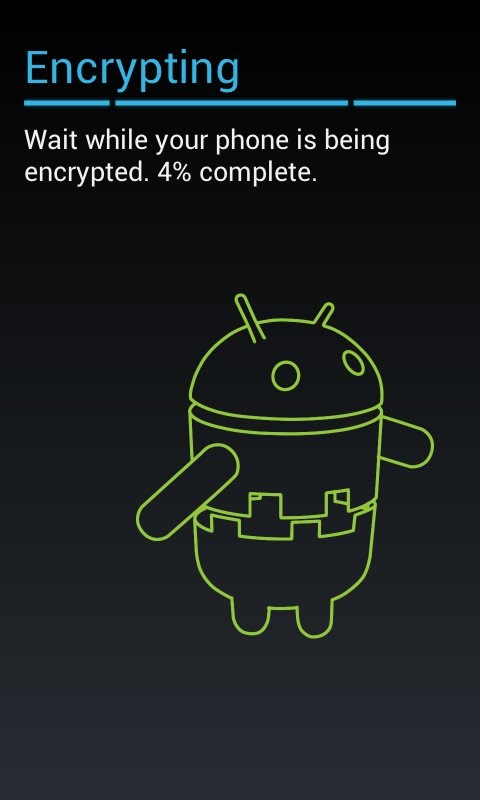 How to Encrypt Your Android Phone - PrivacyEnd