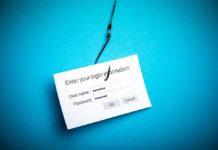 common phishing attacks