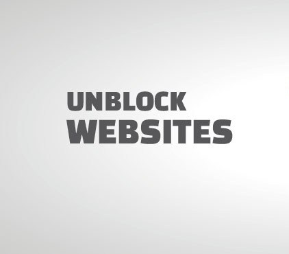 Unblock all websites google chrome | How to unblock sites on