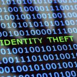 Identity theft online