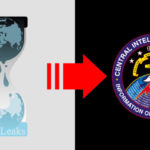 Wikileaks - CIA