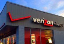Verizon throttling Netflix