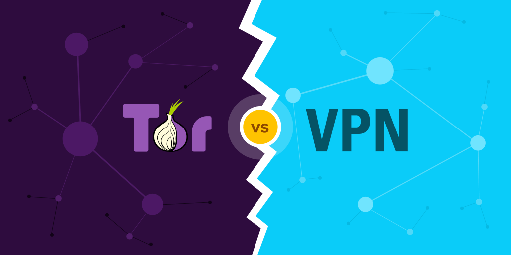 The Difference Between TOR and VPN - PrivacyEnd