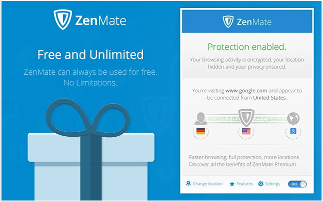 Best Free VPN Chrome - Extensions - 2019 Concealed - PrivacyEnd