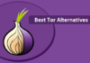 best Tor alternatives