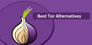 best Tor alternatives