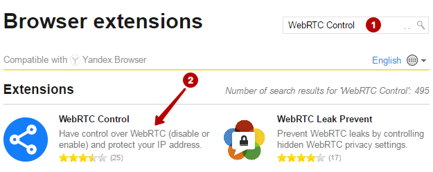 How To Disable WebRTC in Chrome, Firefox, Opera - PrivacyEnd