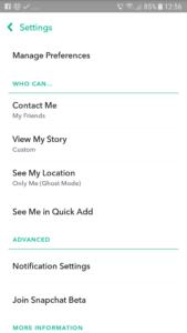 snapchat-privacy