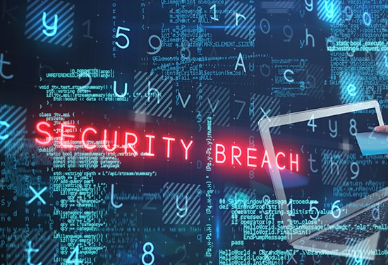 CyberSecurity Security Breach