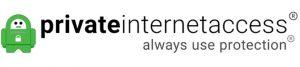 Private Internet Access VPN Logo