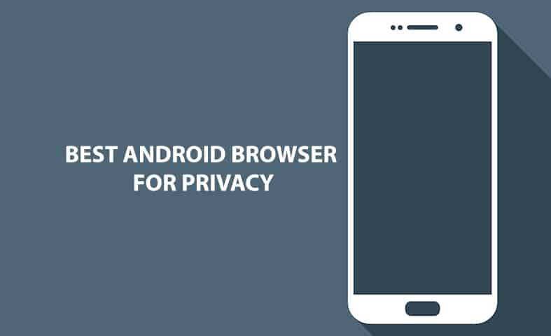 Best Android Browser for Privacy featured image
