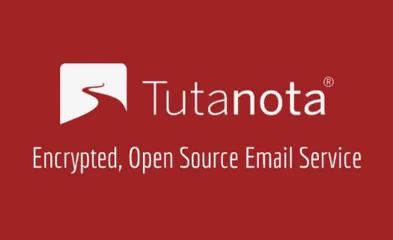 Tutanota Secure Email featured image