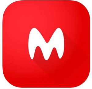 An image featuring the logo of the Moco chat app
