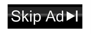 An image featuring a skip ad button